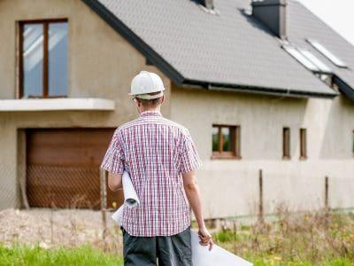 Budujesz dom? Tego lepiej nie rób sam!
