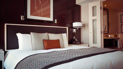 Najpopularniejsze dekoracje do sypialni