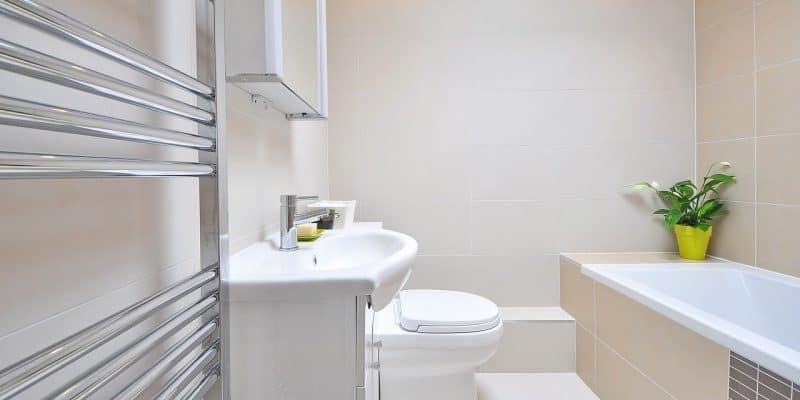 Przegląd najciekawszysch pomysłów na wykończenie łazienki