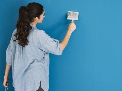 Kolory ścian, które warto ze sobą zestawić