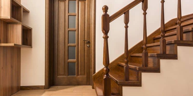 Jak powiększyć optycznie korytarz?