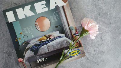 Nowy katalog Ikea 2021