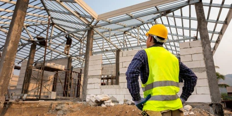 Kontrola budowy - kiedy jest obowiązkowa?