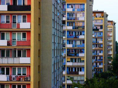 Rynek nieruchomości w czasie pandemii — jakie zmiany można zaobserwować?