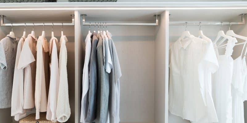 Funkcjonana i stylowa garderoba - jakie meble wybrać?