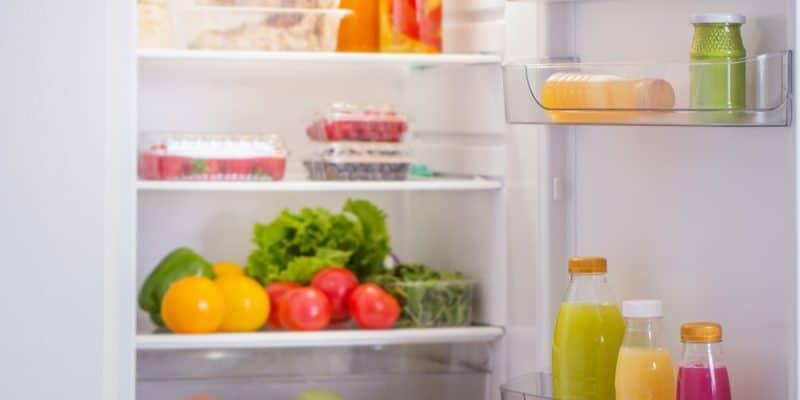 Jak uniknąć brzydkich zapachów w lodówce?