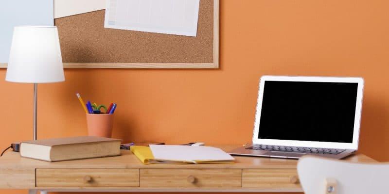 Jak zaaranżować przestrzeń do nauki dla ucznia?