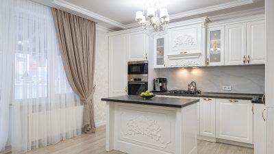 Kuchnia w stylu prowansalskim - zobacz najpiękniejsze inspiracje!