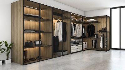 Minimalizm w garderobie - czy to ma sens?