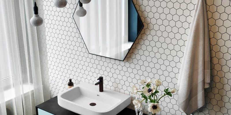 Najmodniejsze lustra do łazienki! Sprawdź, na co warto się zdecydować