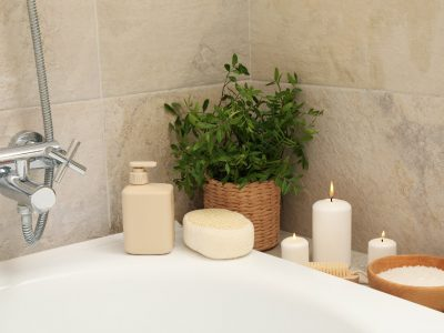 Ożyw każde wnętrze! Jakie rośliny wybrać do łazienki?