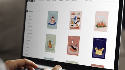 Firma Redro.pl pomaga czworonogom