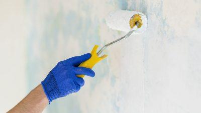 Zanim zaczniesz malować ściany