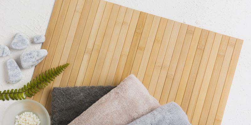 Ciekawe alternatywy dla dywaników łazienkowych