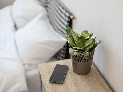 Meble, które odcinają... zasięg! Jak przestać korzystać z telefonu w domu?