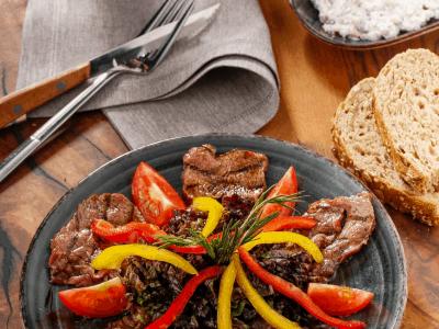 Cateringi dietetyczne - rośnie ich popularność