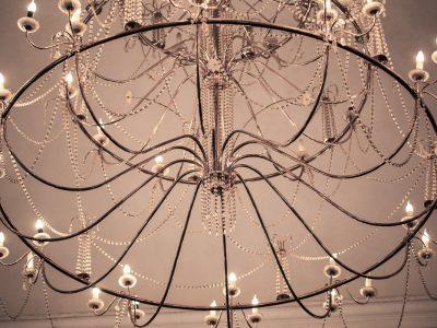 Dekoracje w stylu glamour, które urozmaicą Twoje wnętrze