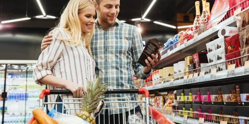 Jak kształtują się ceny żywności w 2021 roku?