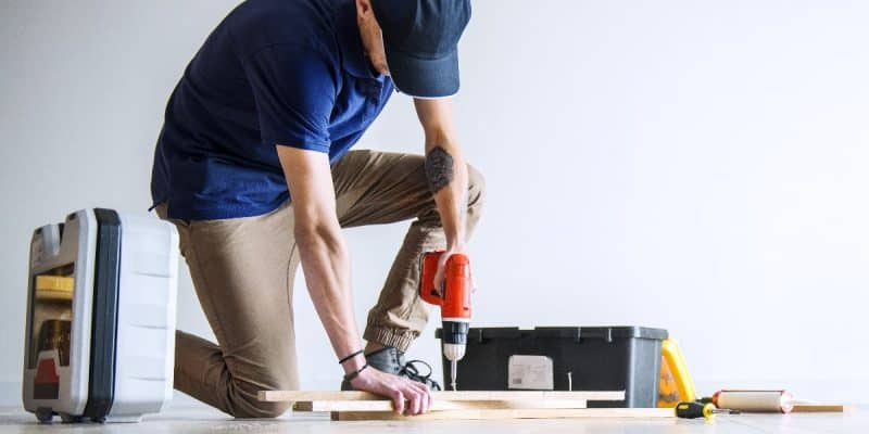 Kiedy Polacy chętnie remontują mieszkanie lub dom? Jesienią!