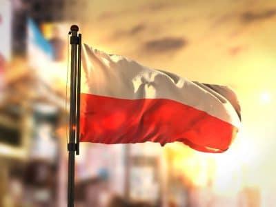 Niezwykłe murale w Pradze i w Warszawie upamiętniające polsko-czeską współpracę solidarnościową
