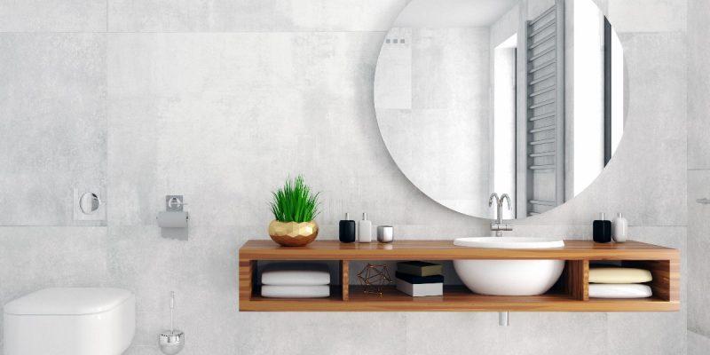 Przegląd inteligentnych rozwiązań do łazienki