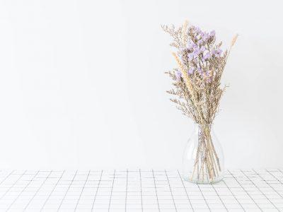 Moda na suche bukiety - jakie rośliny się do tego nadają?