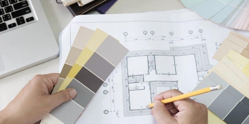 Współpraca z projektantem - na co zwrócić uwagę?
