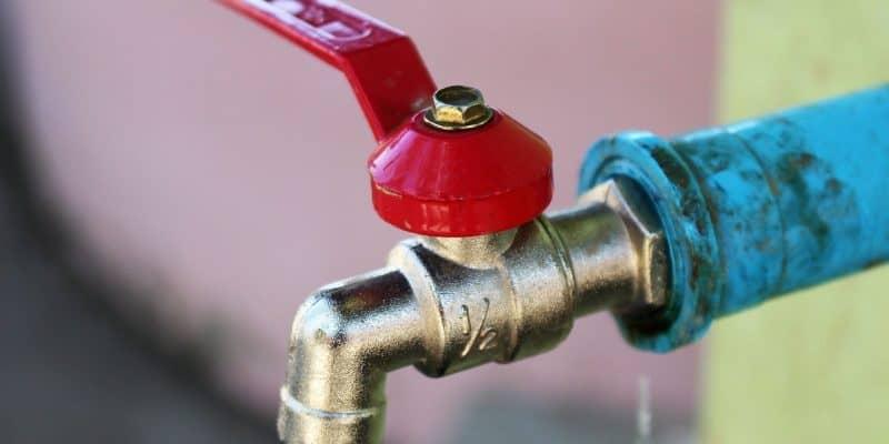 Jak monitorować zużycie wody?