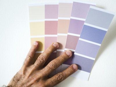 5 palet kolorów we wnętrzach, które Cię zainspirują!
