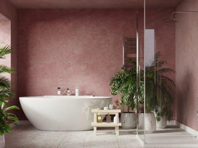 Łazienka w stylu spa - pomysł na perfekcyjny relaks