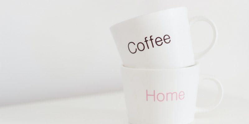 Jak zrobić kubek z napisem samodzielnie?