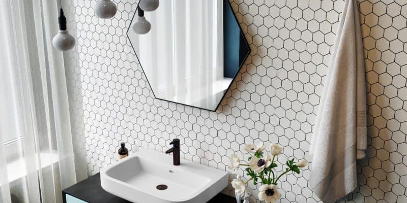 Mozaika w łazience - jaką wybrać i jak dopasować?