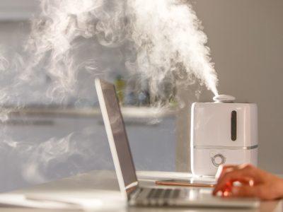 Domowe sposoby na suche powietrze