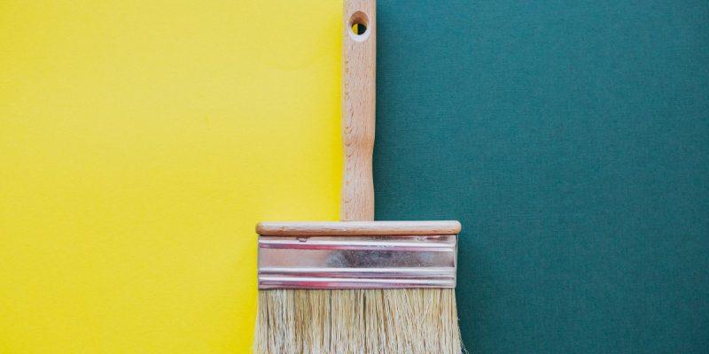 Malowanie ścian - jak łączyć kolory, aby do siebie pasowały?