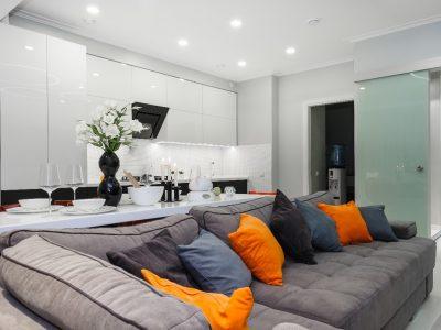 Oświetlenie dekoracyjne - sposób na ciekawą aranżację wnętrza