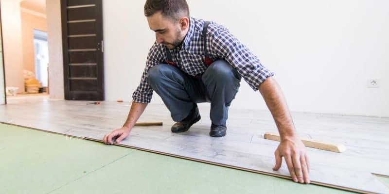 Jaki jest koszt wymiany paneli podłogowych?