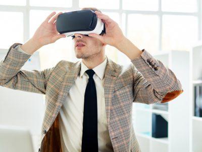 Ile kosztuje i gdzie zrobić wirtualny spacer po nieruchomości na sprzedaż?