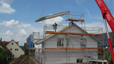 Co musisz wziąć pod uwagę wybierając miejsce na budowę domu?
