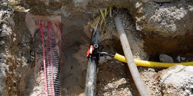 Podłączenie hydrauliki na budowie - co się przyda?