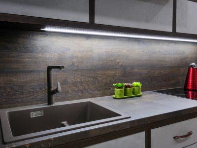 Poznaj korzyści posiadania w domu oświetlenia LED