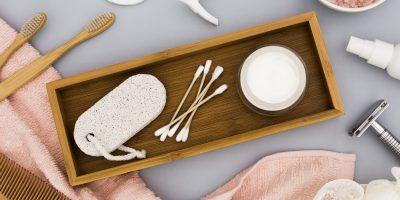 Najbardziej przydatne akcesoria do Twojej łazienki - sprawdź, czy je masz