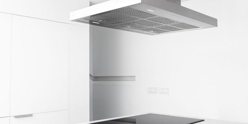 Okap wyspowy do kuchni – jaki wybrać? Pomagamy!