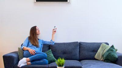 Klimatyzator jako oczyszczacz powietrza?